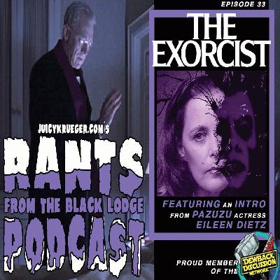 The Exorcist (1973)