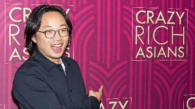 Encore Interview: Jimmy O. Yang From 'Silicon Valley'