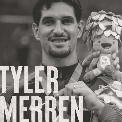 Episode 27: Tyler Merren