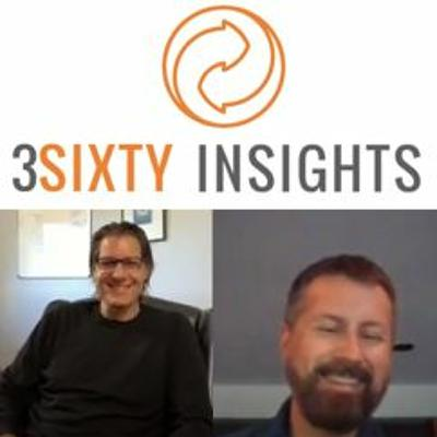 3Sixty Insights #HRTechChat with Mike Erlin, CEO and Co-Founder of AbilityMap