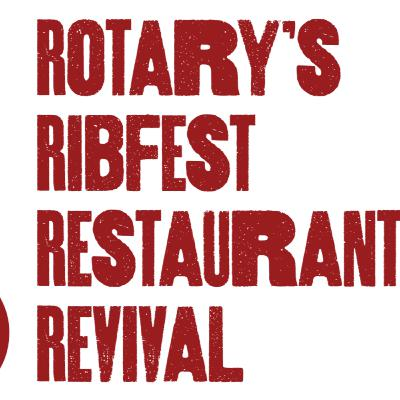 Rotary's Ribfest Restaurant Revival (Aired on August 16, 2020)