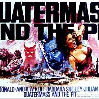 Quatermass and the Pit (w/ Ken Ammi)