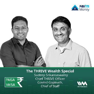 Ep. 249: The THRIVE Wealth Special