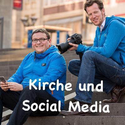 Kirche in den Social Media: Podcast mit dem Bistum Essen