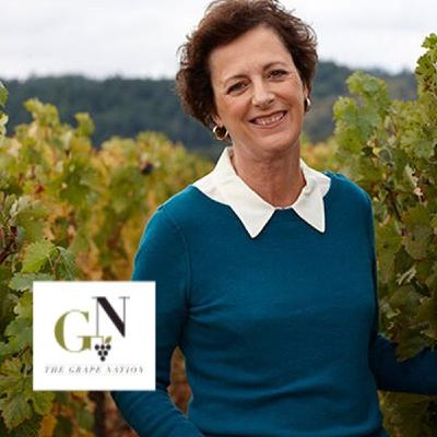 Episode 133: Genevieve Janssenss, Chief Winemaker, Robert Mondavi Winery.