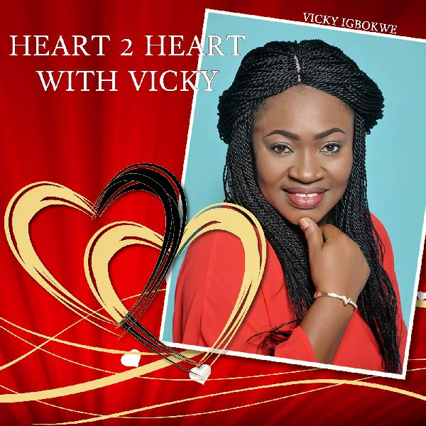 Kingdom Parenting on Heart 2 Heart with Vicky Igbokwe