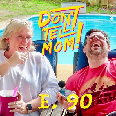 LIFE AFTER RETIREMENT - Adult Toys, Instagram Models, and Beach Houses (ft. Grandberry) DTM - e. 90