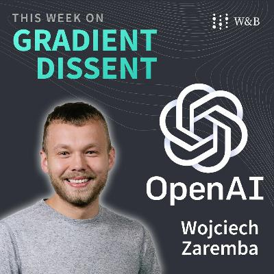 What could make AI conscious? with Wojciech Zaremba, co-founder of OpenAI