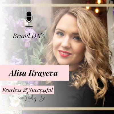 Episode #34: Brand DNA