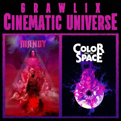 Mandy & Color Out of Space