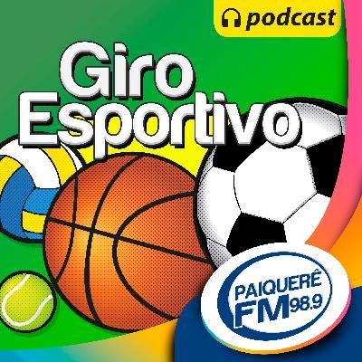 04/11/19: #14 Pré-Jogo > Atlético-GO x Londrina