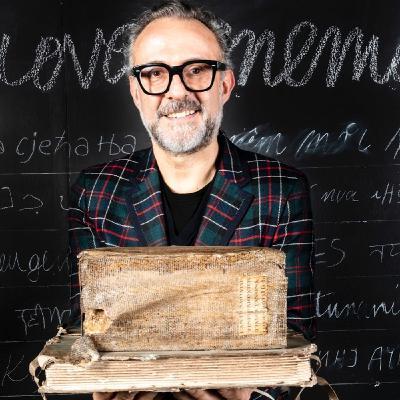 Episode 231: Massimo Bottura, Osteria Francescana; Food for Soul