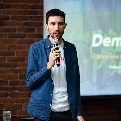 Incubando por media Europa: la historia de Jorge Dobón y Demium
