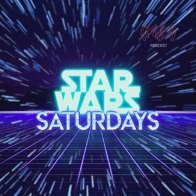 Star Wars Saturday: Best Casting Choices