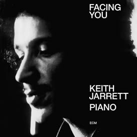 COMPLETO Keith Jarrett - Facing You