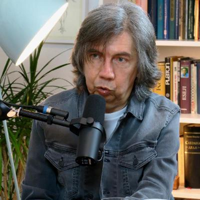 Podcast 071: Dragan Ambrozić