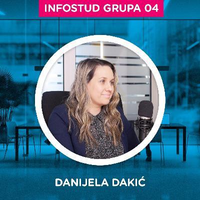 Pojačalo Infostud grupa specijal 4: Kako razvijati proizvode u skladu sa potrebama korisnika