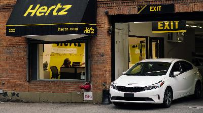 Owner Of A Broken Hertz