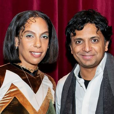 Queen & Slim with Melina Matsoukas and M. Night Shyamalan (Ep. 231)