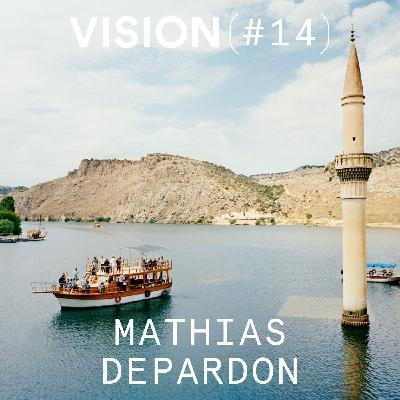 VISION #14 : MATHIAS DEPARDON