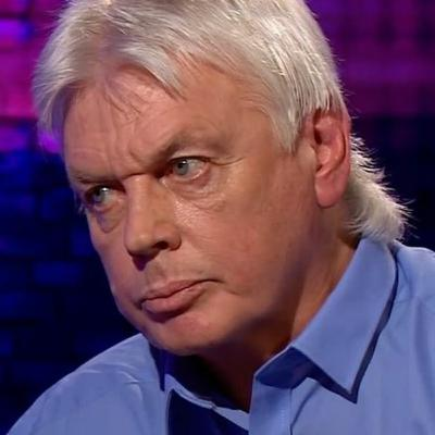DAVID ICKE BANNED FROM YOUTUBE. FREEDOM OF SPEECH IS DYING