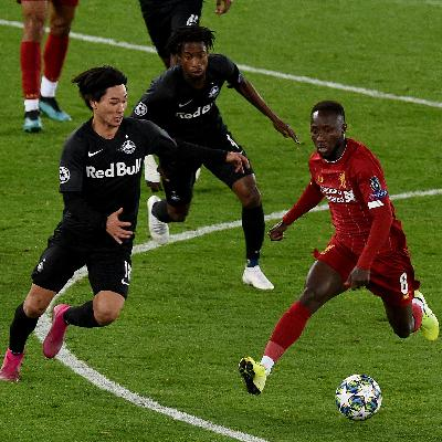 Poetry in Motion: The defensive problem one man can solve and making the case for Keita