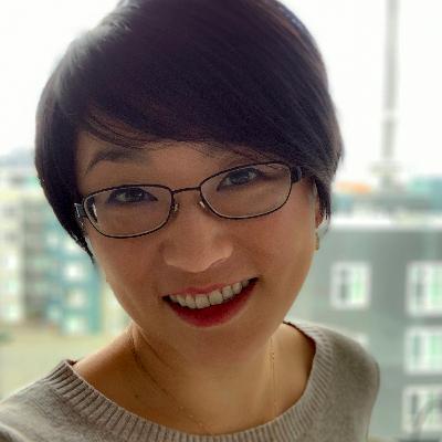 WPCoffeeTalk: Angela Jin