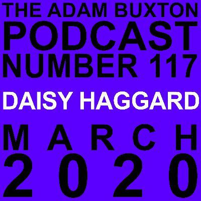 EP.117 - DAISY HAGGARD