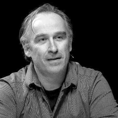 Geert De Jaeger: We zijn als Goden