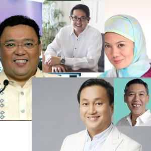 Senatorial Candidate Debate Jan 2019 (First World Manila Podcast #22)
