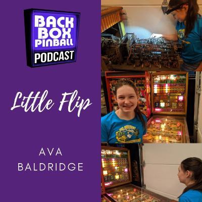 Little Flip - Ava Baldridge