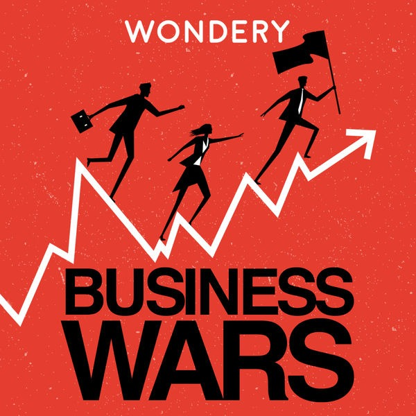 Business Wars (Ad Free)