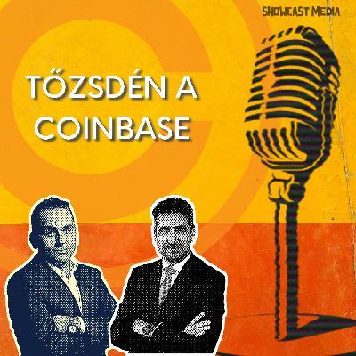 Tőzsdén a Coinbase: egy új korszak kezdete?