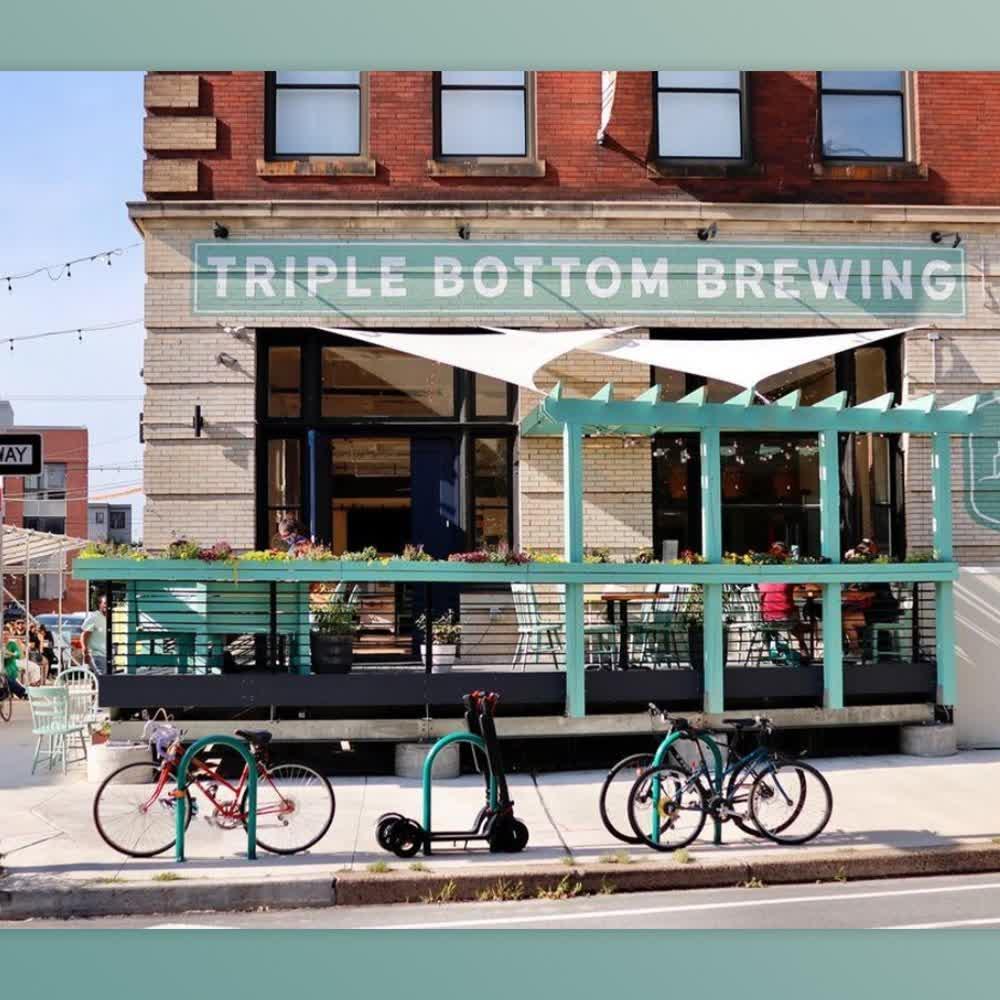 Triple Bottom Brewery