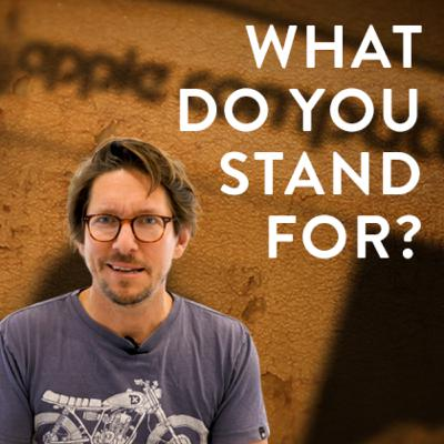 What Do You Stand For? (The Good Word)
