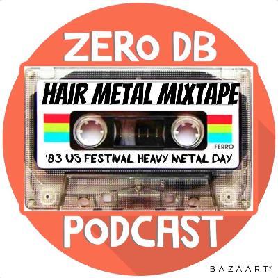 '83 US Festival: Heavy Metal Day