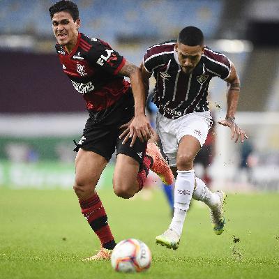 """GE Flamengo #69 - Mesmo com vitória, novo desempenho ruim preocupa: """"Time não reage"""""""