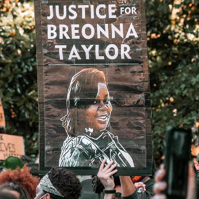 65: Savala Trepczynski on Breonna Taylor and the elusive nature of racial justice