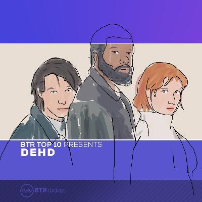 Artist of the Week: Dehd