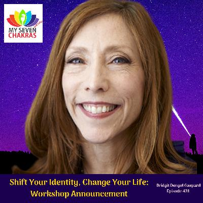 Shift Your Identity: Live Workshop Announcement (On-Popular Demand!)