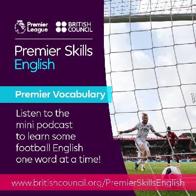 Premier Vocabulary - Easy - Goal