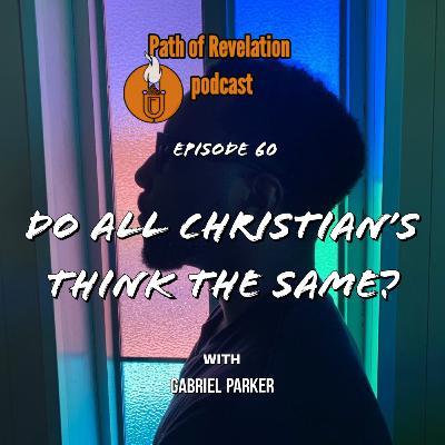 Path of Revelation Podcast: Episode 60