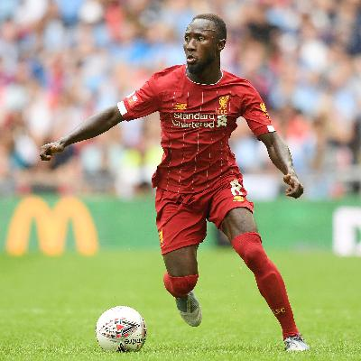 Poetry in Motion: Sharpening minds and why Liverpool are still crying out for Keita