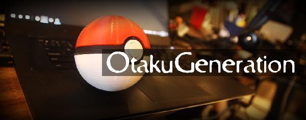 OtakuGeneration.net :: (Show #675) Pokémon Origins