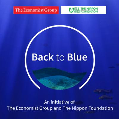 World Ocean Summit and Back to Blue
