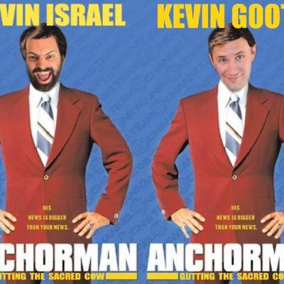 Adam Glyn SIGNS OFF Anchorman Episode 63 GTSC Podcast