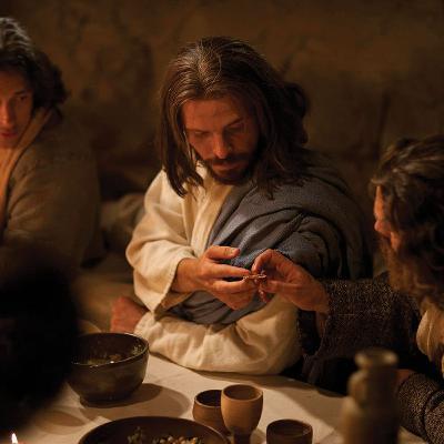 """Spiritual Journey Principle"" - John 14:1-6"