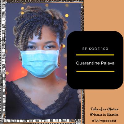 Quarantine Palava