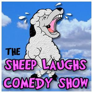 Sheep Laughs Comedy Show #107