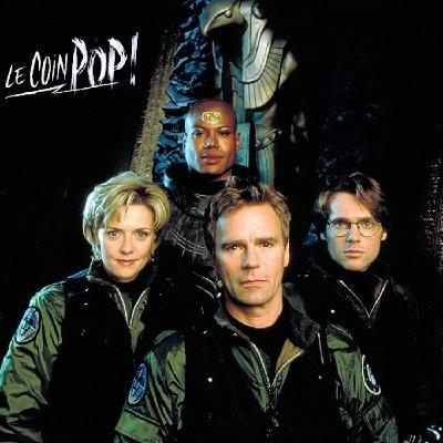Site Alpha #6 - Retour sur le lore de Stargate SG-1, saison 2